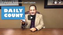 Features: Automated Lead Capture