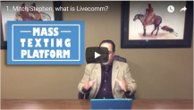 What is LiveComm?